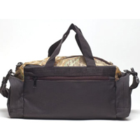 Call Bag, black, camo, no logo