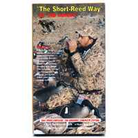 Short Reed Way video, instruction on Half Breed