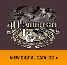 Tim Grounds 40th Anniversary Digital Catalog.