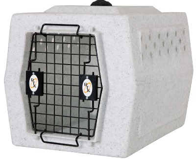 Ruff Tough Kennels, for small dogs