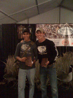 Latest Goose & Duck Calling Contest Results, Goose Calls and Duck