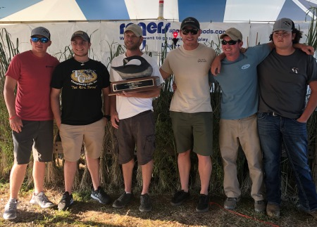 Latest Goose & Duck Calling Contest Results, Goose Calls and